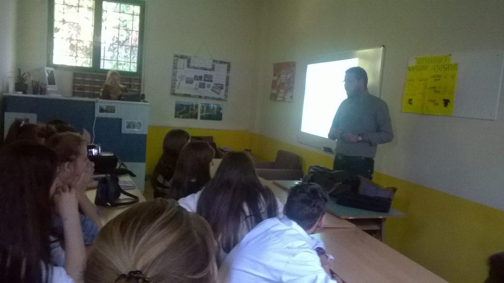 Гост-предвач Марко Павловић