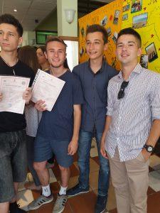 Свечана додела диплома 2017