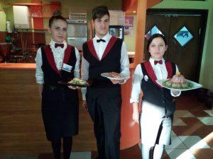 Restoran u 2017. godini